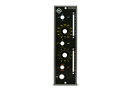 Front Panel 1003